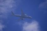 kazutoさんが、岡山空港で撮影した全日空 787-8 Dreamlinerの航空フォト(写真)