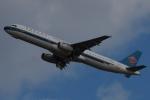 木人さんが、成田国際空港で撮影した中国南方航空 A321-231の航空フォト(写真)