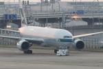 Koenig117さんが、関西国際空港で撮影したキャセイパシフィック航空 777-267の航空フォト(写真)
