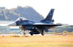ハミングバードさんが、岐阜基地で撮影した航空自衛隊 F-2Aの航空フォト(写真)