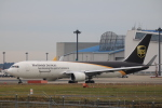 msrwさんが、成田国際空港で撮影したUPS航空 767-34AF/ERの航空フォト(写真)