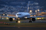 rokko2000さんが、伊丹空港で撮影した全日空 767-381の航空フォト(写真)