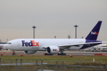 msrwさんが、成田国際空港で撮影したフェデックス・エクスプレス 777-FS2の航空フォト(写真)