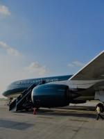westtowerさんが、ノイバイ国際空港で撮影したベトナム航空 A350-941XWBの航空フォト(写真)