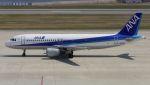 C.Hiranoさんが、神戸空港で撮影した全日空 A320-211の航空フォト(写真)