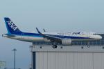 よっしぃさんが、関西国際空港で撮影した全日空 A320-271Nの航空フォト(写真)