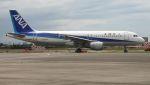 Chikaの航空見聞録さんが、伊丹空港で撮影した全日空 A320-211の航空フォト(写真)