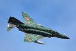 TK0528さんが、岐阜基地で撮影した航空自衛隊 F-4EJ Phantom IIの航空フォト(写真)