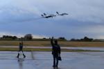 オポッサムさんが、岐阜基地で撮影した航空自衛隊 T-4の航空フォト(写真)