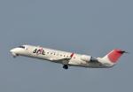チャーリーマイクさんが、福岡空港で撮影したジェイ・エア CL-600-2B19 Regional Jet CRJ-200ERの航空フォト(写真)