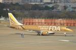 amagoさんが、福岡空港で撮影したフジドリームエアラインズ ERJ-170-200 (ERJ-175STD)の航空フォト(写真)