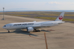 SIさんが、中部国際空港で撮影した日本航空 777-246/ERの航空フォト(写真)