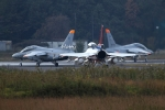 Hottyさんが、岐阜基地で撮影した航空自衛隊 F-2Bの航空フォト(写真)