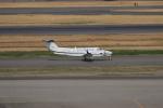 yoshi_350さんが、羽田空港で撮影したノエビア Beechcraftの航空フォト(写真)