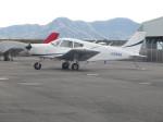JA655Jさんが、岡南飛行場で撮影した日本法人所有 PA-28-140 Cherokeeの航空フォト(写真)
