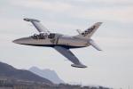 チャッピー・シミズさんが、ネリス空軍基地で撮影したHALE MARK MOUNTAIN VIEW , CA, US L-39C Albatrosの航空フォト(写真)
