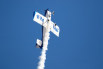 """チャッピー・シミズさんが、ネリス空軍基地で撮影したJerry """"Jive"""" Kerby RV-8Aの航空フォト(写真)"""