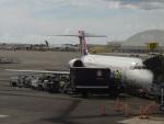 美月推しさんが、ダニエル・K・イノウエ国際空港で撮影したハワイアン航空 717-22Aの航空フォト(写真)