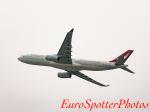 Euro Spotterさんが、香港国際空港で撮影したキャセイドラゴン A330-342の航空フォト(写真)