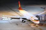 テクノジャンボさんが、羽田空港で撮影した天津航空 A320-232の航空フォト(写真)