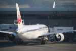 テクノジャンボさんが、成田国際空港で撮影した日本航空 787-8 Dreamlinerの航空フォト(写真)