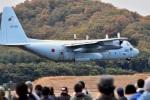 skyclearさんが、岐阜基地で撮影した航空自衛隊 C-130H Herculesの航空フォト(写真)