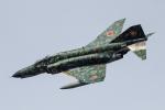 西風さんが、岐阜基地で撮影した航空自衛隊 F-4EJ Phantom IIの航空フォト(写真)