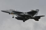 fortnumさんが、三沢飛行場で撮影したアメリカ海軍 EA-18G Growlerの航空フォト(写真)