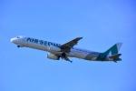 HISAHIさんが、長崎空港で撮影したエアソウル A321-231の航空フォト(写真)