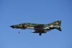 hide737さんが、名古屋飛行場で撮影した航空自衛隊 F-4EJ Phantom IIの航空フォト(写真)