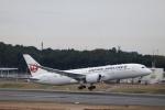 鷹輝@SKY TEAMさんが、成田国際空港で撮影した日本航空 787-8 Dreamlinerの航空フォト(写真)