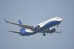 Kilo Indiaさんが、チャトラパティー・シヴァージー国際空港で撮影したルワンダエア 737-8SHの航空フォト(写真)