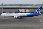 キイロイトリ1005fさんが、成田国際空港で撮影したアジア・アトランティック・エアラインズ 767-383/ERの航空フォト(写真)