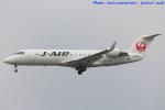 いおりさんが、福岡空港で撮影したジェイ・エア CL-600-2B19 Regional Jet CRJ-200ERの航空フォト(写真)