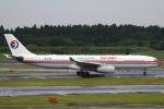 セブンさんが、成田国際空港で撮影した中国東方航空 A330-343Xの航空フォト(写真)