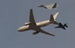 KOMAKIYAMAさんが、岐阜基地で撮影した航空自衛隊 KC-767J (767-2FK/ER)の航空フォト(写真)