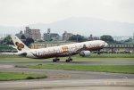 yanaさんが、名古屋飛行場で撮影したタイ国際航空 A330-322の航空フォト(写真)