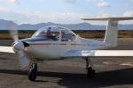 しののめさんが、岡南飛行場で撮影した日本個人所有 Taifun 17Eの航空フォト(写真)