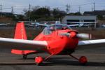 しののめさんが、岡南飛行場で撮影した日本個人所有 SF-25C Falkeの航空フォト(写真)