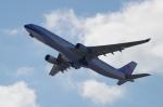 SSB46さんが、関西国際空港で撮影したチャイナエアライン A330-302の航空フォト(写真)