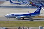 SSB46さんが、関西国際空港で撮影した全日空 737-781の航空フォト(写真)
