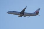SSB46さんが、関西国際空港で撮影した日本航空 737-846の航空フォト(写真)