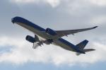 SSB46さんが、関西国際空港で撮影したベトナム航空 A350-941XWBの航空フォト(写真)