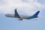 SSB46さんが、関西国際空港で撮影したガルーダ・インドネシア航空 A330-343Eの航空フォト(写真)