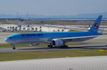 SSB46さんが、関西国際空港で撮影した大韓航空 777-3B5/ERの航空フォト(写真)