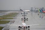 kix大好きカズチャマンさんが、関西国際空港で撮影したチェジュ航空 737-8ASの航空フォト(写真)