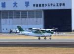 ザキヤマさんが、熊本空港で撮影した共立航空撮影 TU206G Turbo Stationair 6の航空フォト(写真)