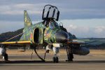 かずまっくすさんが、岐阜基地で撮影した航空自衛隊 F-4EJ Phantom IIの航空フォト(写真)