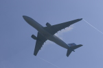 ☆ライダーさんが、成田国際空港で撮影した大韓航空 A330-223の航空フォト(写真)