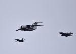 ゼロの発見さんが、岐阜基地で撮影した航空自衛隊 XC-1の航空フォト(写真)